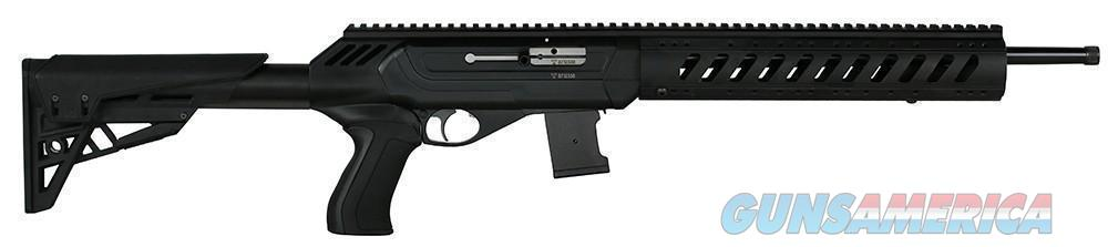 "CZ-USA CZ 512 Tactical .22 WMR Semi-Auto 16.5"" 02164  Guns > Rifles > CZ Rifles"