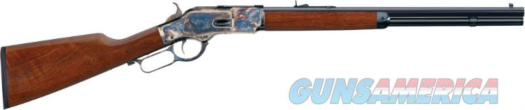UBERTI 1873 COMPETITION CARBINE .45 COLT 342900   Guns > Rifles > Uberti Rifles > Lever Action