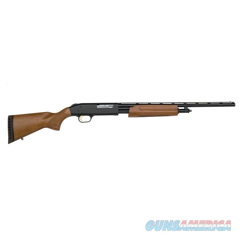 "Mossberg 505 Youth Pump Action .410 Bore 20"" 57120   Guns > Shotguns > Mossberg Shotguns > Pump > Sporting"