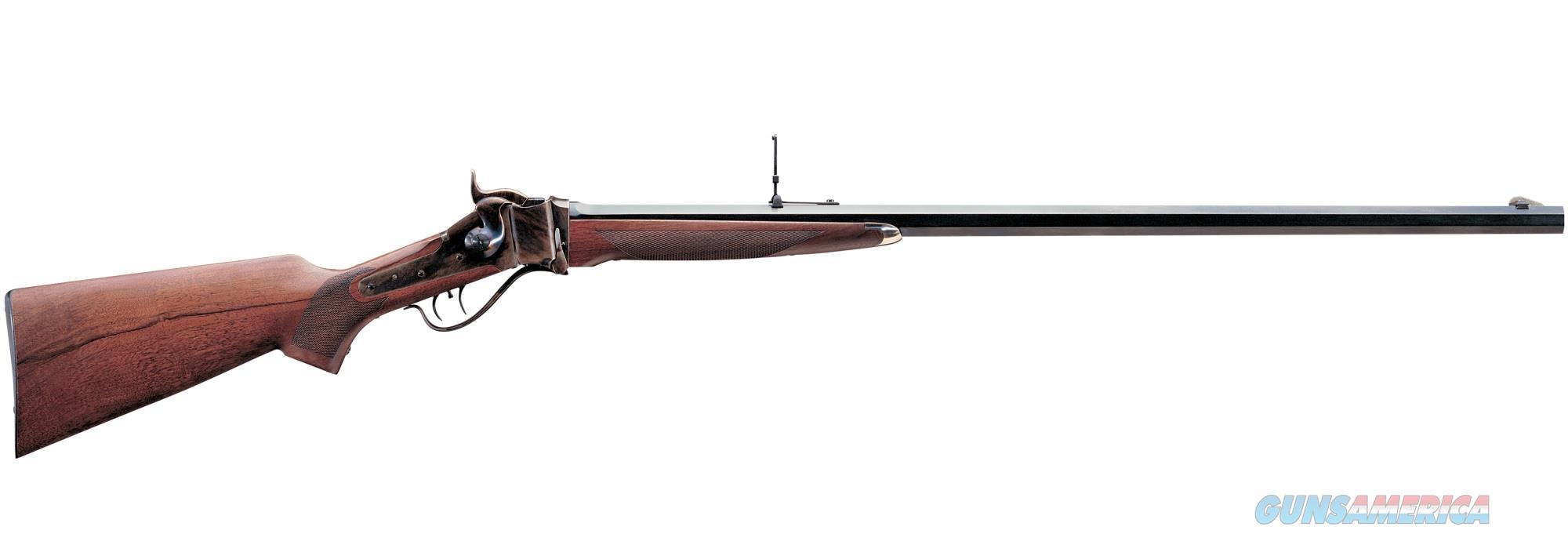 "Uberti 1874 Special Sharps Rifle .45-70 Govt 32"" Single Shot 71001   Guns > Rifles > Uberti Rifles > Single Shot"