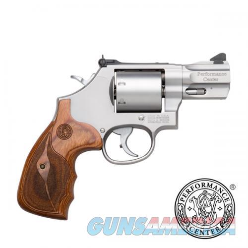 "Smith & Wesson Performance Center Model 686 7-Shot .357 Magnum 2.5"" 170346  Guns > Pistols > Smith & Wesson Revolvers > Model 629"
