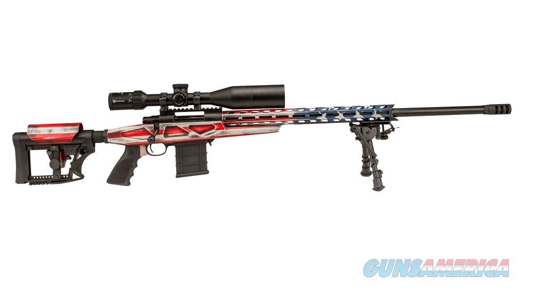 """HOWA M1500 APC American Flag Rifle .308 Win 24"""" TB with Scope HCRA73107USK   Guns > Rifles > Howa Rifles"""