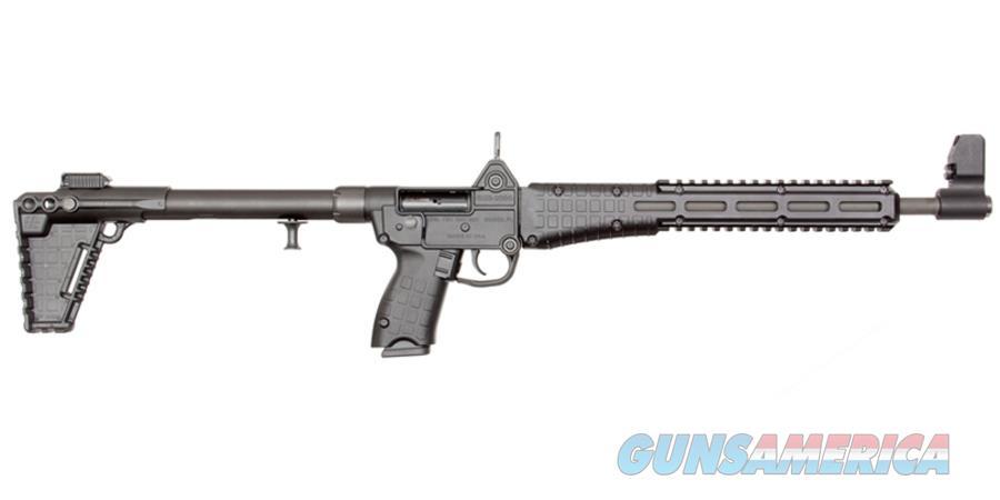 Kel-Tec Sub 2000 40 S&W Beretta 10Rd SUB2K40BRTA96  Guns > Rifles > Kel-Tec Rifles