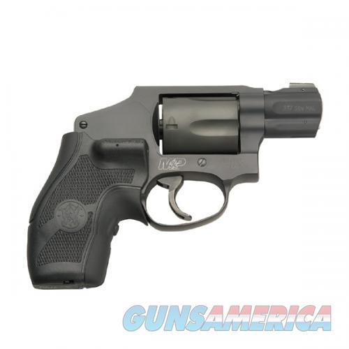 "Smith & Wesson Model M&P340 CT Laser Grip .357 Mag 1.875"" 163073  Guns > Pistols > Smith & Wesson Revolvers > Full Frame Revolver"
