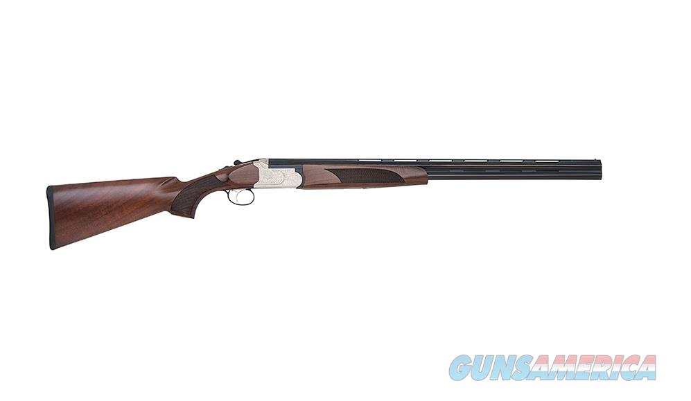 "Mossberg Silver Reserve II Field 20 Gauge 26"" Walnut 75414   Guns > Shotguns > Mossberg Shotguns > Over/Under"