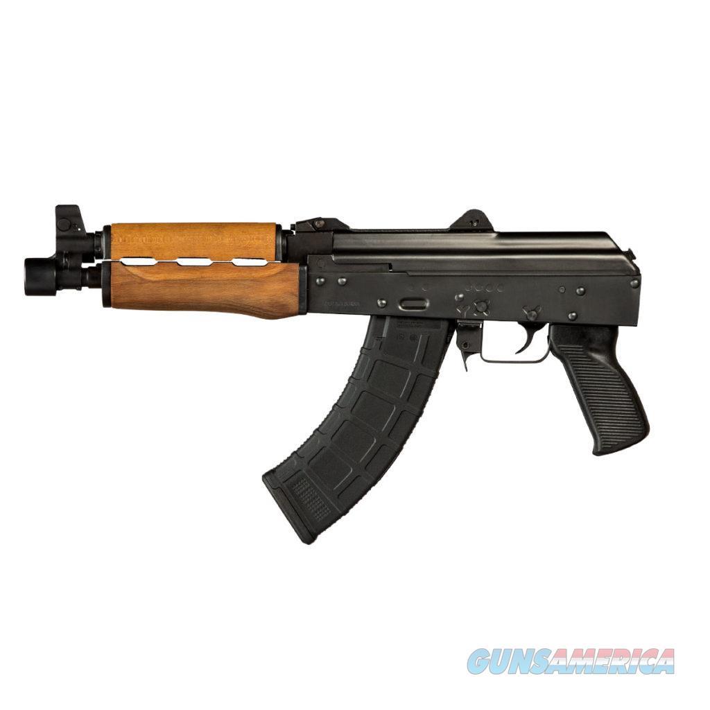 """Zastava Arms ZPAP92 AK-47 7.62x39mm 10"""" 30 Rds ZP92762   Guns > Pistols > Zastava Arms"""