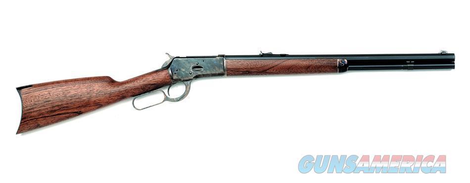 "Chiappa 1892 L.A. Rifle .45 Colt 20"" 10 Rounds 920.063   Guns > Rifles > Chiappa / Armi Sport Rifles > 1892 Rifle"