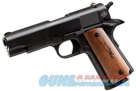 Armscor/RIA M1911 GI Standard MS .45 ACP 8rd 51417   Guns > Pistols > Rock Island Armory Pistols > Rock Island