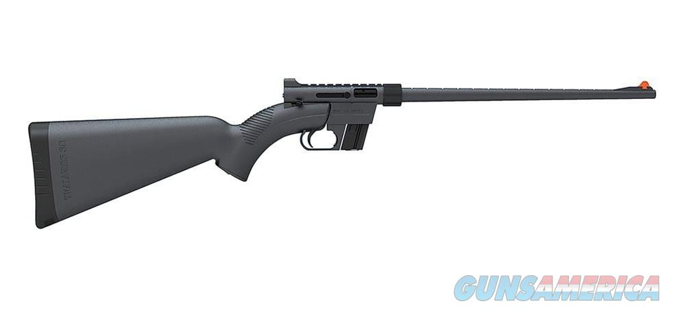"Henry U.S. Survival AR-7 .22 LR 16.5"" Black H002B  Guns > Rifles > Henry Rifle Company"