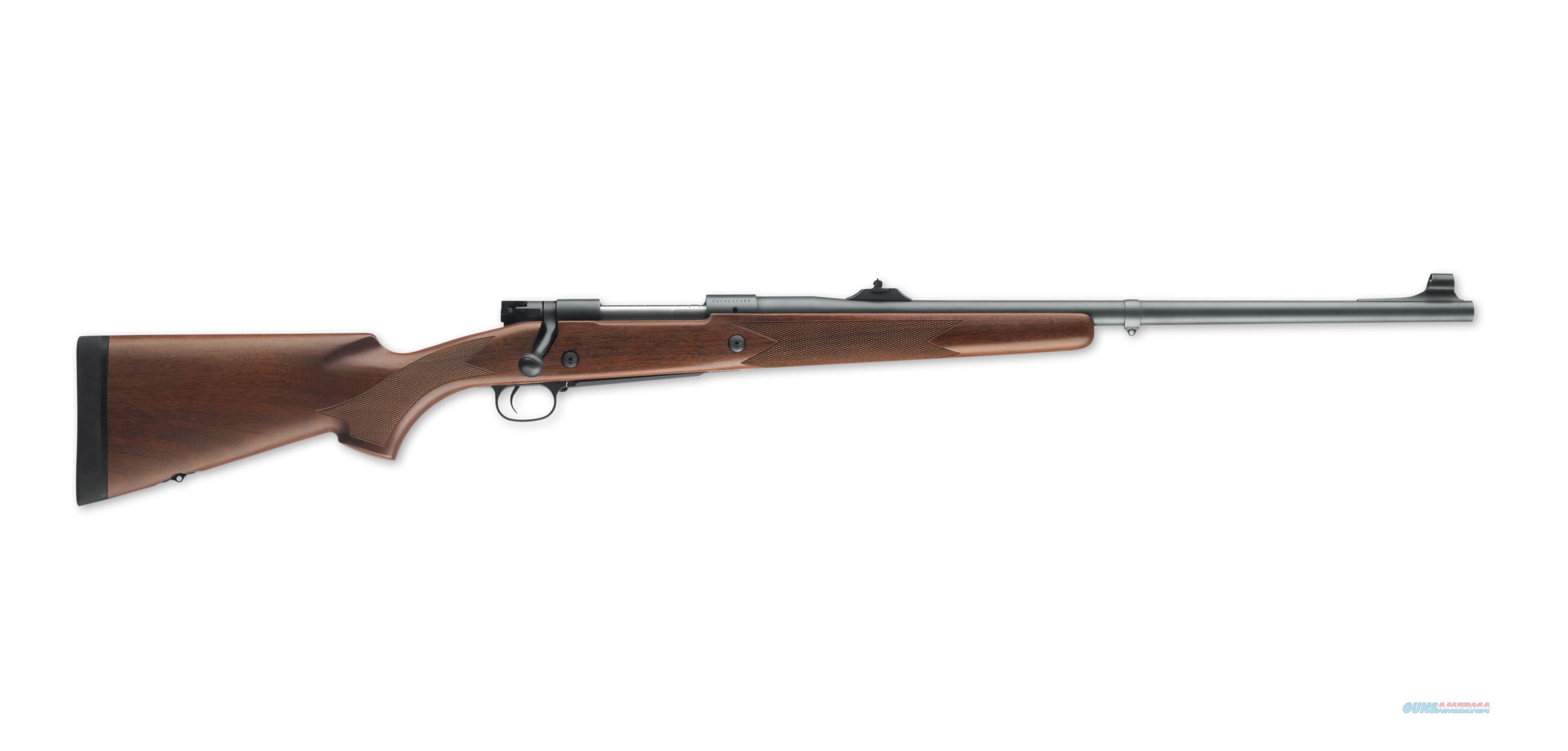 "Winchester 70 Safari Express .375 H&H Mag 24"" 535204161   Guns > Rifles > Winchester Rifles - Modern Bolt/Auto/Single > Model 70 > Post-64"