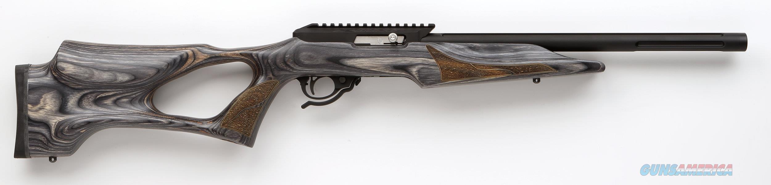 "Tactical Solutions X-Ring Vantage RS .22 LR 16.5"" ATE-MB-B-V-SLT  Guns > Rifles > Ruger Rifles > 10-22"