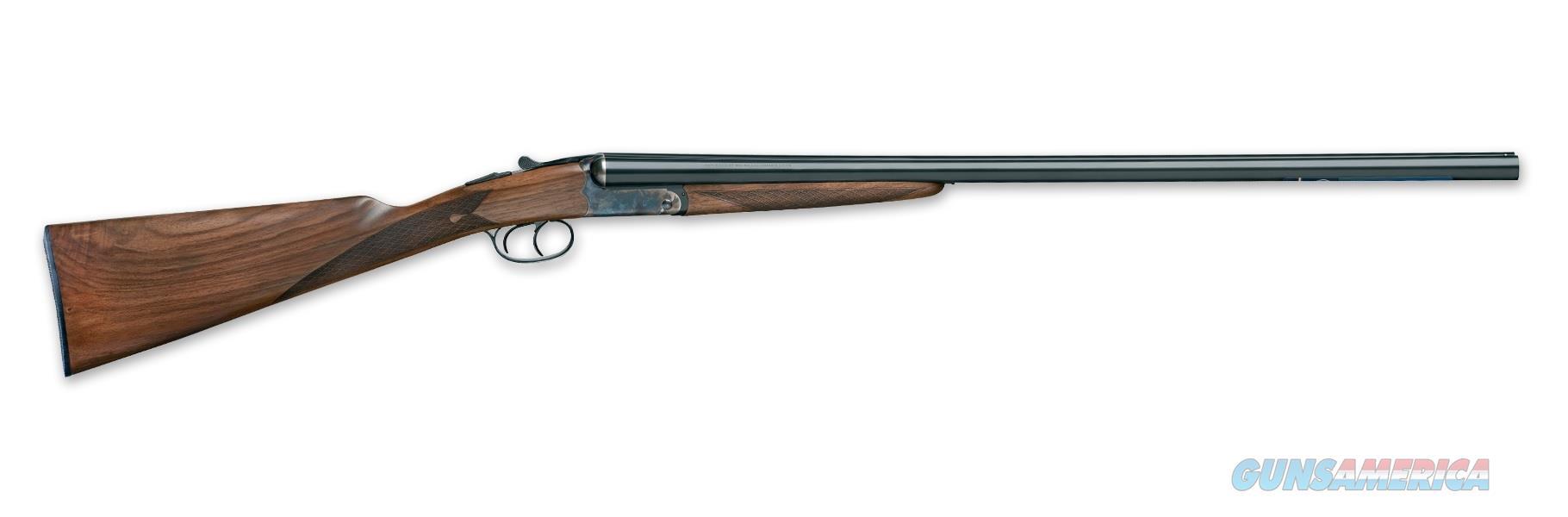 "Italian Firearms F.A.I.R. Iside SxS 20 Gauge 28"" 12015   Guns > Shotguns > Rizzini Shotguns"