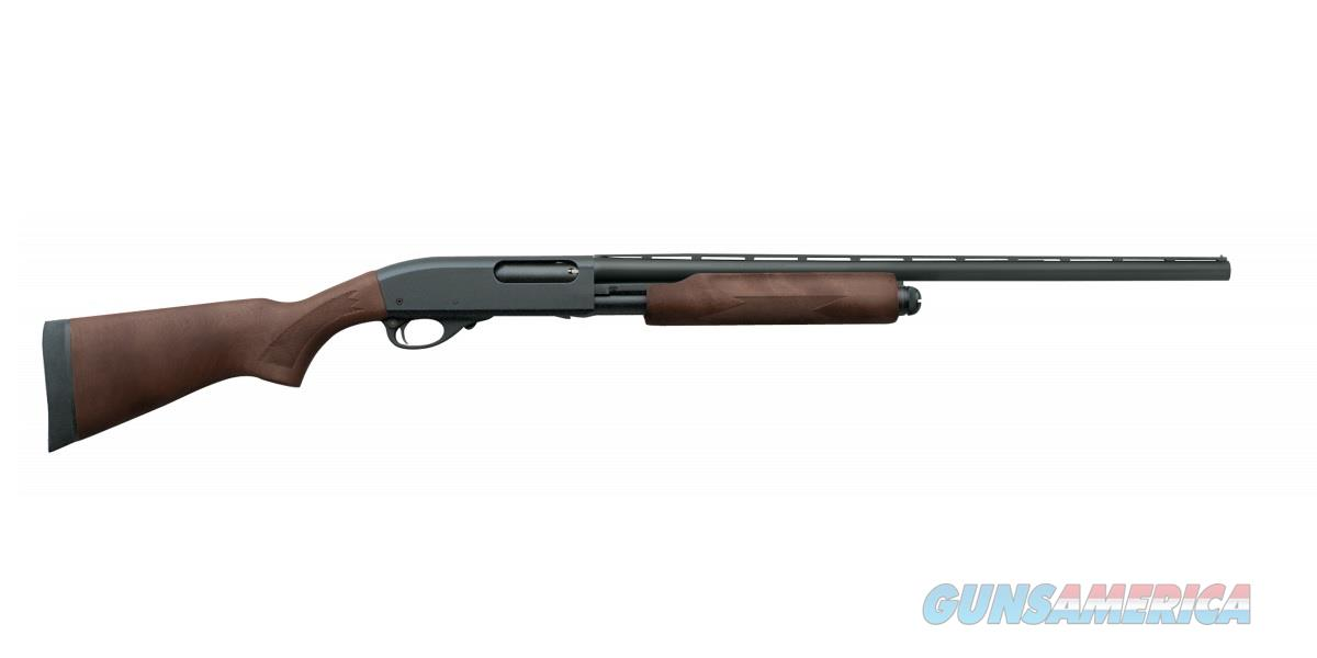"Remington Model 870 Express 20 Gauge 21"" 4 Rds 25561   Guns > Shotguns > Remington Shotguns  > Pump > Hunting"
