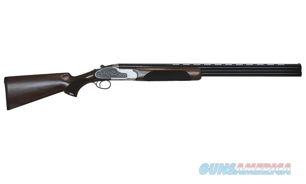 "CZ-USA Wingshooter Elite O/U 20 Gauge 28"" Walnut 06456   Guns > Shotguns > CZ Shotguns"