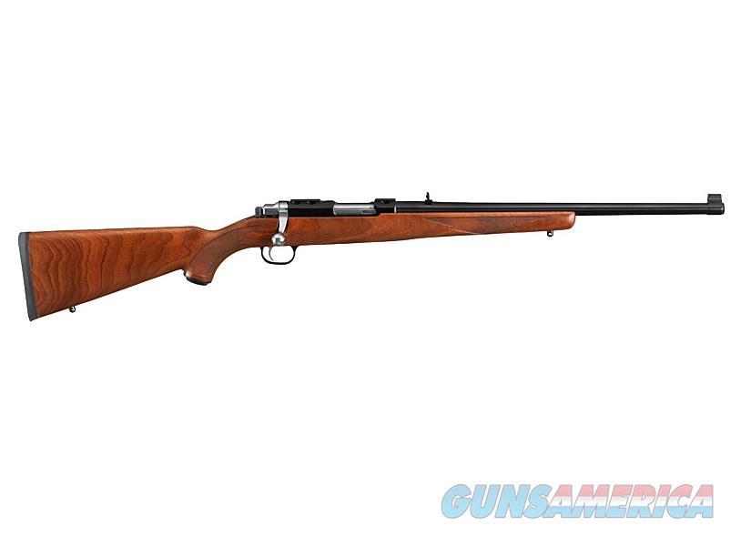 """Ruger 77-Series 77/44 .44 Rem Magnum Walnut 18.5"""" 7401   Guns > Rifles > Ruger Rifles > Model 77"""