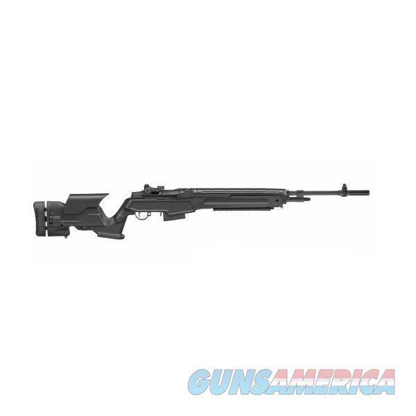 Springfield M1A Loaded Precision Black .308 Win. MP9226  Guns > Rifles > Springfield Armory Rifles > M1A/M14