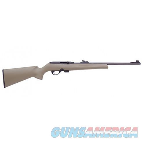 "Remington Model 597 FDE .22 LR 20"" 10RD 80854FDE   Guns > Rifles > Remington Rifles - Modern > .22 Rimfire Models"