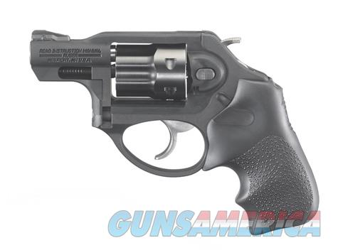 """Ruger LCRx Revolver .22 WMR 1.87"""" 6 Rds 5439   Guns > Pistols > Ruger Double Action Revolver > LCR"""