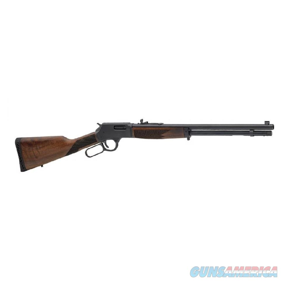 "HENRY BIG BOY STEEL LEVER-ACTION 20"" .357 MAG H012M  Guns > Rifles > Henry Rifle Company"