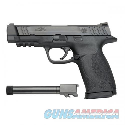 Smith & Wesson M&P45 Threaded Barrel Kit .45 AUTO 150923   Guns > Pistols > Smith & Wesson Pistols - Autos > Polymer Frame