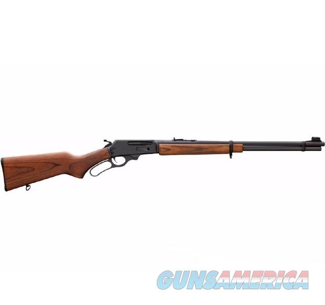 Marlin Model 336W Lever-Action .30-30 Winchester 70520  Guns > Rifles > Marlin Rifles > Modern > Lever Action