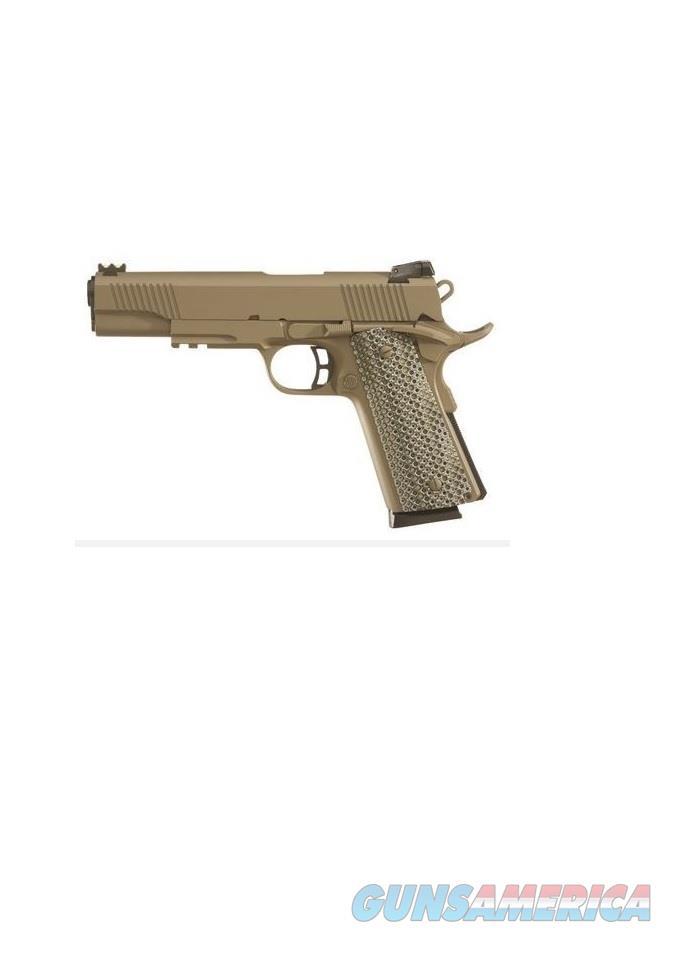 "Taylor's & Co. 1911 Tactical .45 ACP 5"" REV51475  Guns > Pistols > 1911 Pistol Copies (non-Colt)"