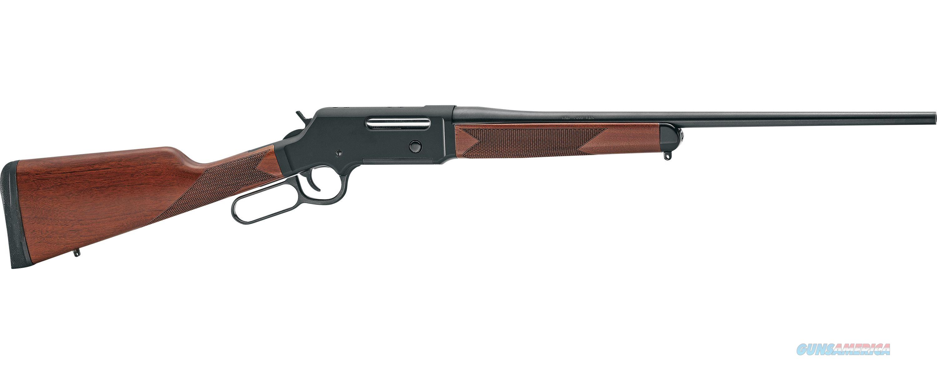Henry Repeating Arms Long Ranger .308 Winchester SKU: H014-308  Guns > Rifles > Henry Rifle Company