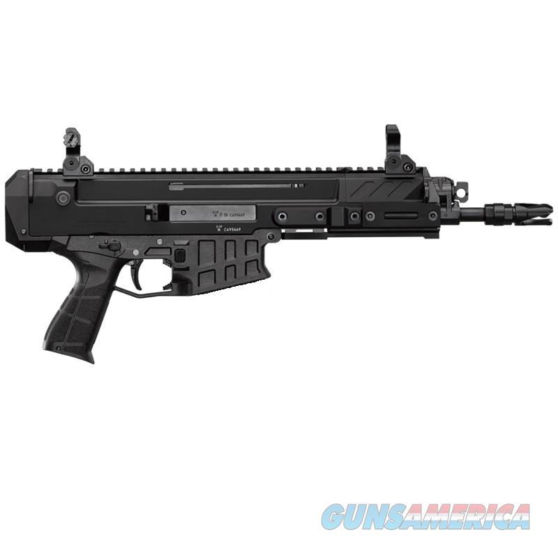 "CZ-USA CZ Bren 2 MS Pistol 5.56x45mm 8.26"" 30 Rds 91450  Guns > Pistols > CZ Pistols"