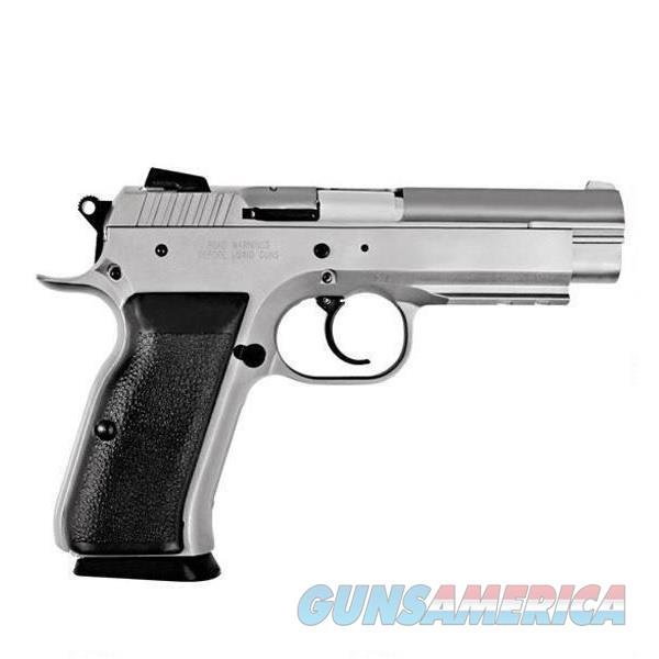 "EAA Witness 10mm 4.5"" Wonder Finish 15 Rds 999220  Guns > Pistols > EAA Pistols > Other"
