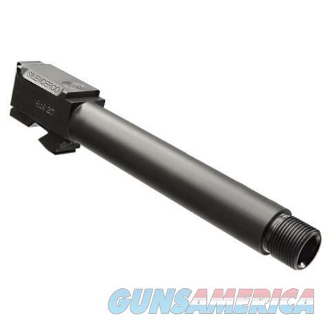 "Silencerco Glock 34 9mm Threaded Barrel 5.81"" 1/2x28 AC860  Non-Guns > Barrels"