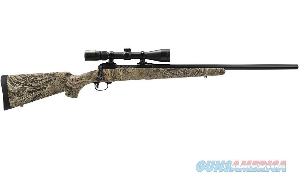 Savage 11 Trophy Predator Hunter w/ Scope 6.5 Creedmoor 22216  Guns > Rifles > Savage Rifles > 11/111