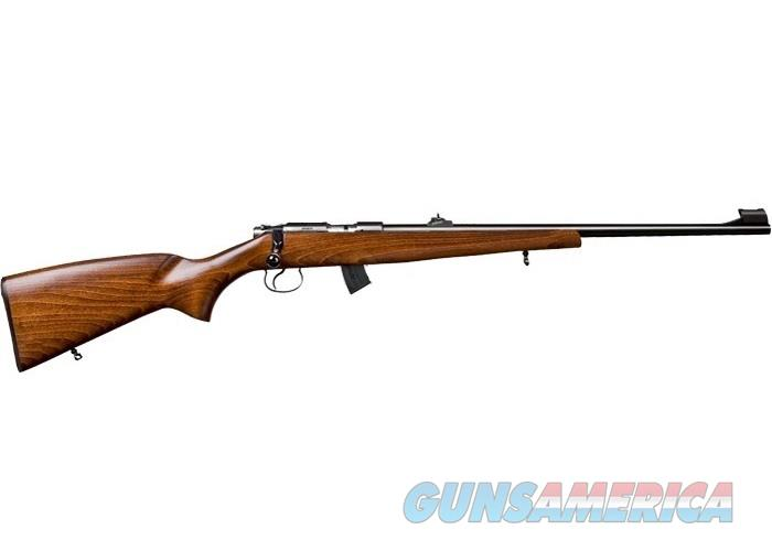 CZ-USA CZ 455 UNCATALOGED SUPER MATCH .22 LR 02004  Guns > Rifles > CZ Rifles