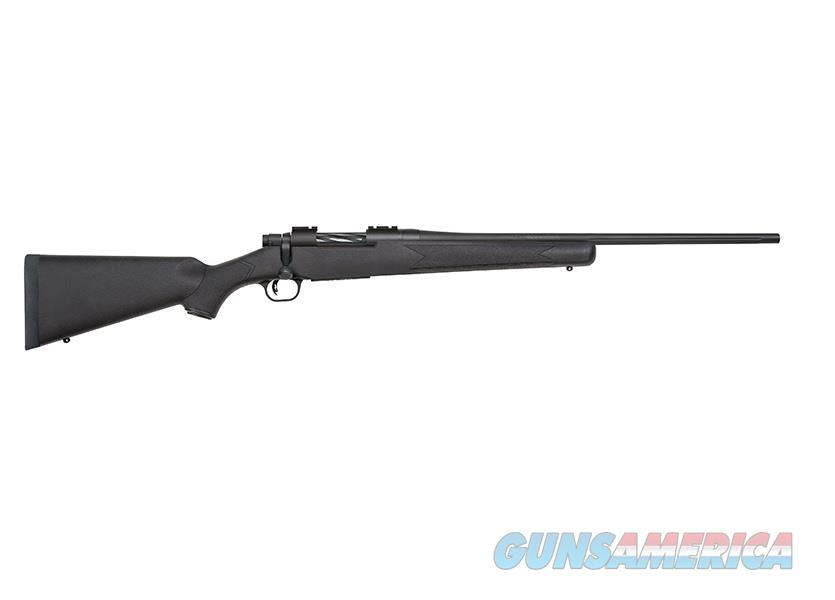 "Mossberg Patriot Synthetic Black .308 Win 22"" 27864  Guns > Rifles > Mossberg Rifles > Other Bolt Action"