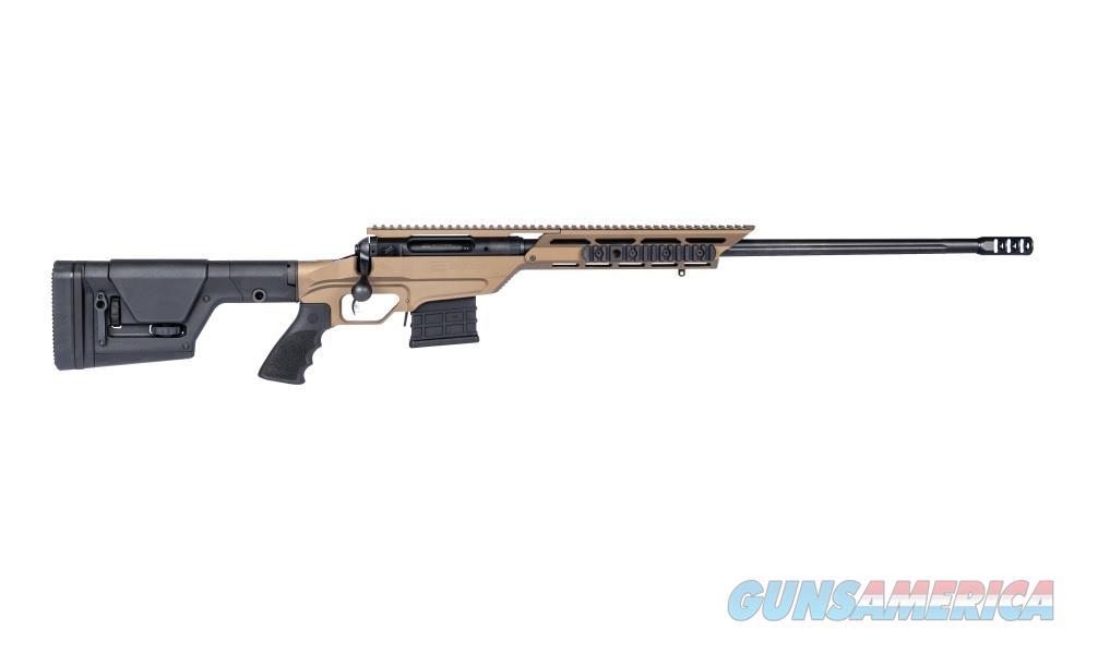 "Savage 10/110 BA Stealth Evolution .223 Rem 20"" TB Black / Bronze Cerakote 22859   Guns > Rifles > Savage Rifles > 10/110"