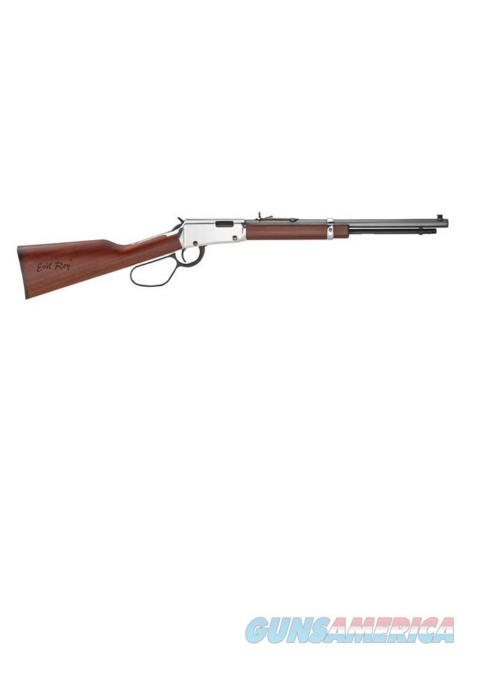 "Henry Evil Roy Carbine .22 WMR 16.5"" 7Rds H001TMER  Guns > Rifles > Henry Rifle Company"