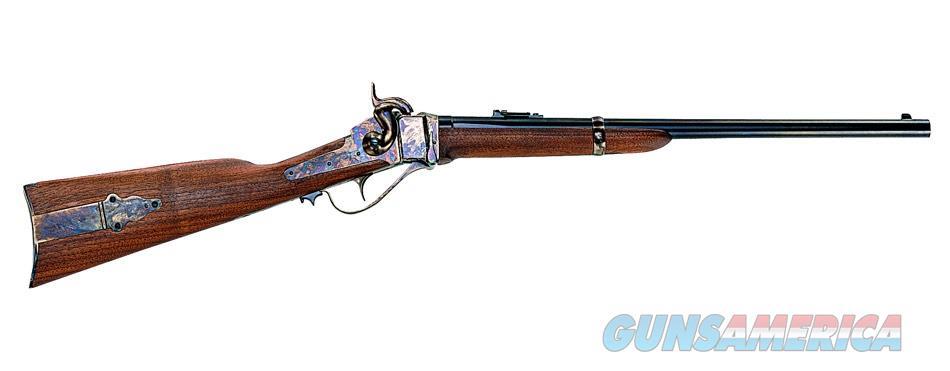 "Chiappa 1859 Sharps Cavalry .54 Caliber Walnut 22"" 910.014   Guns > Rifles > Muzzleloading Modern & Replica Rifles (perc) > Replica Muzzleloaders"