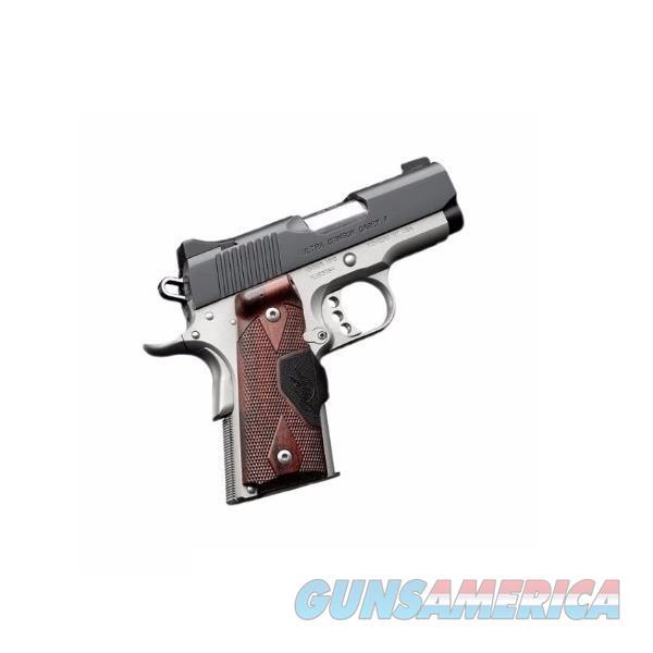 "Kimber Ultra Crimson Carry II 3"" .45 ACP  3200191  Guns > Pistols > Kimber of America Pistols"