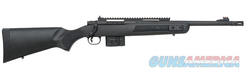 "Mossberg MVP Scout Rifle 7.62 NATO/.308 Win 16.25"" 27778   Guns > Rifles > Mossberg Rifles > Other Bolt Action"
