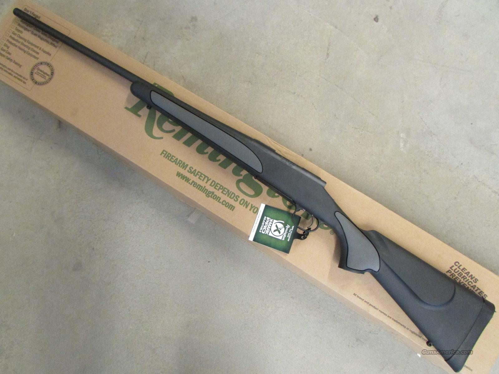 Remington Model 700 SPS Synthetic Stock Blued Barrel 7mm-08 REM 27357  Guns > Rifles > Remington Rifles - Modern > Model 700 > Sporting