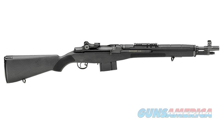 "Springfield M1A SOCOM-16 7.62 NATO 16.25"" 10 Rds AA9626  Guns > Rifles > Springfield Armory Rifles > M1A/M14"