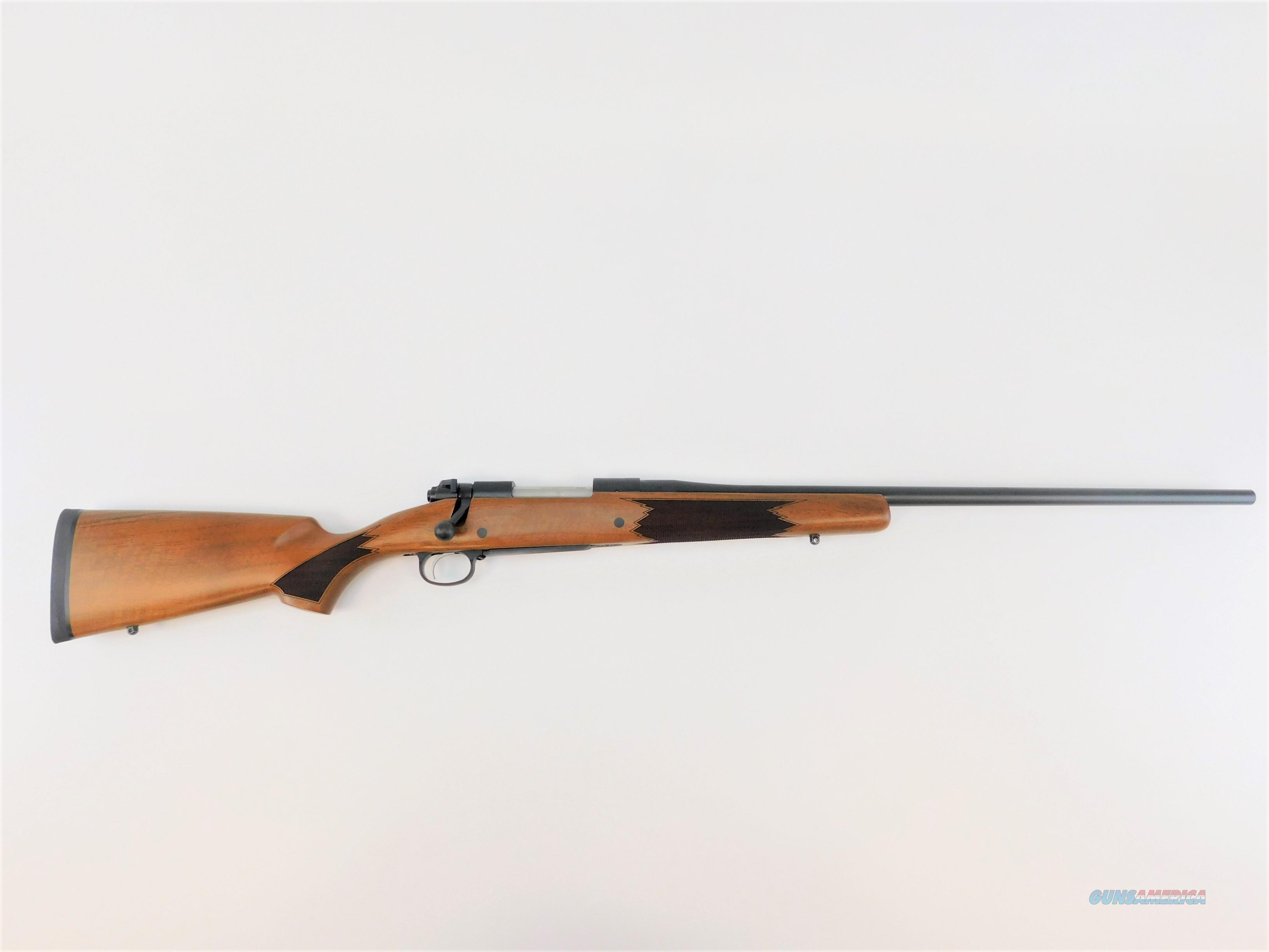 "Montana Rifle Co. ASR .300 WSM 24"" Walnut ACBRM-300WSM-01  Guns > Rifles > Montana Rifle Company Rifles"