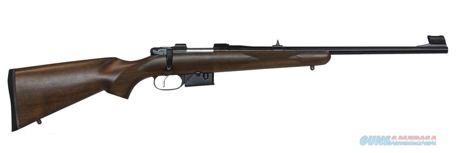"CZ-USA CZ 527 Youth Carbine .223 Rem 18.5"" 03068   Guns > Rifles > CZ Rifles"