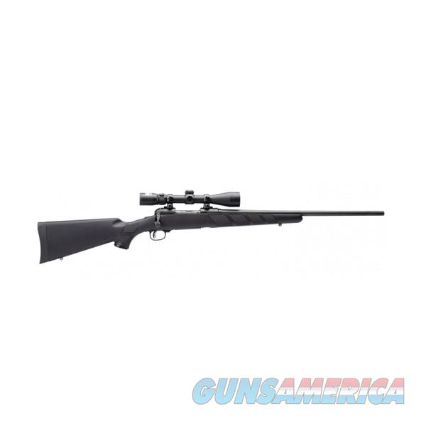 Savage 11/111 Trophy Hunter XP .270 WIN w/ 3-9x40 Scope 22263  Guns > Rifles > Savage Rifles > 11/111