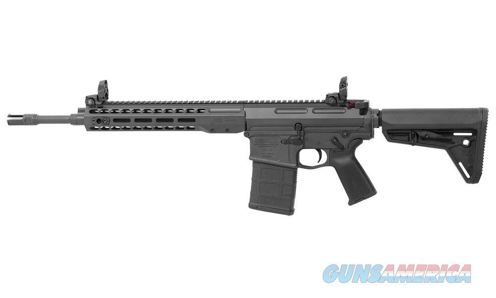"""Barrett REC10 Carbine Rifle .308 Win 16"""" Black 16923   Guns > Rifles > Barrett Rifles"""