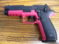 Sig Sauer Pink Mosquito .22 LR   Guns > Pistols > Sig - Sauer/Sigarms Pistols > Mosquito