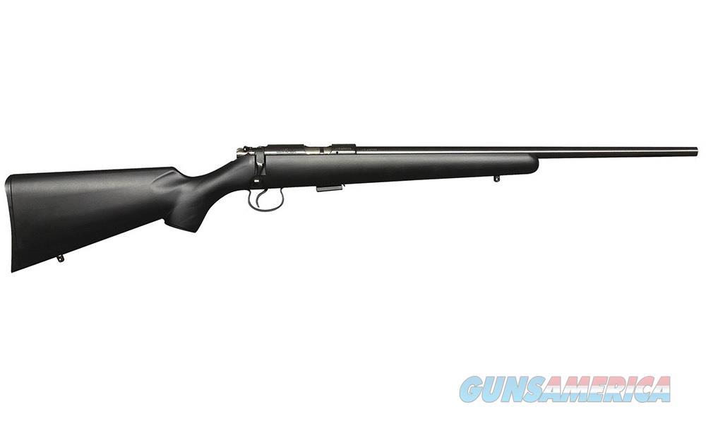 "CZ-USA 455 American Stainless Synthetic .22 LR 20.5"" 02112   Guns > Rifles > CZ Rifles"