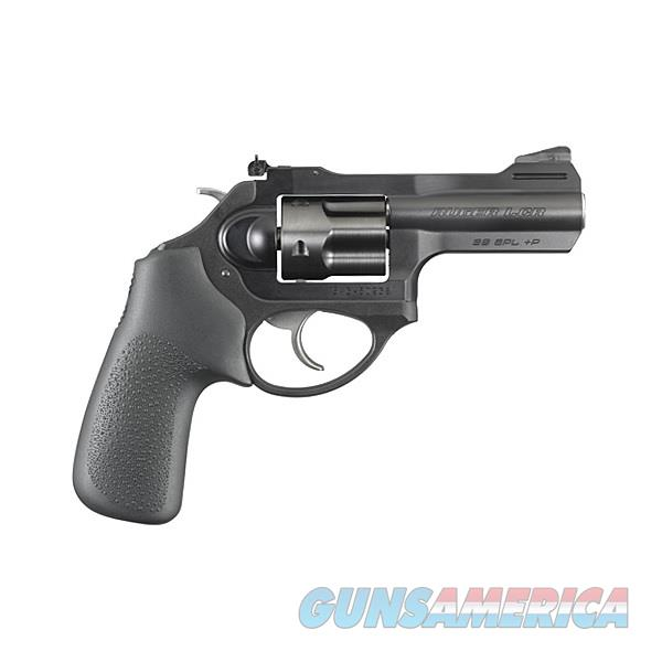 "Ruger LCRx Revolver .38 Special +P 3"" 5 RD 5431   Guns > Pistols > Ruger Double Action Revolver > LCR"