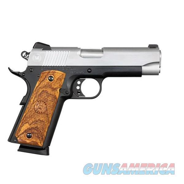 Metroarms American Classic Commander 1911 Duo Tone .45 ACP  Guns > Pistols > 1911 Pistol Copies (non-Colt)