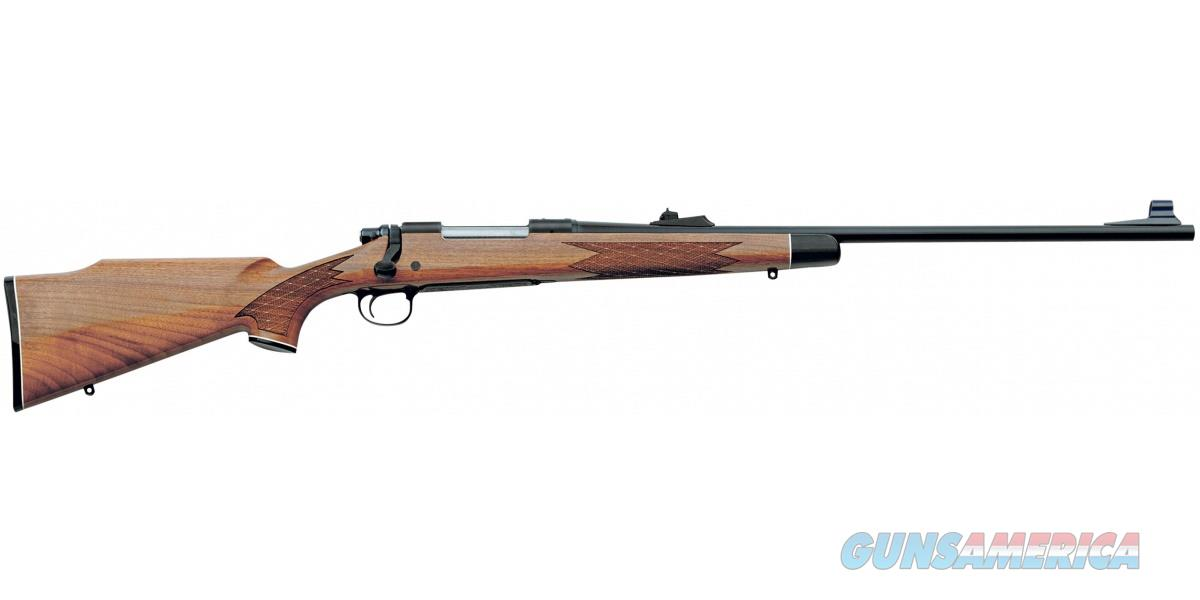 "Remington 700 BDL .30-06 Springfield 22"" Walnut 25793  Guns > Rifles > Remington Rifles - Modern > Model 700 > Sporting"
