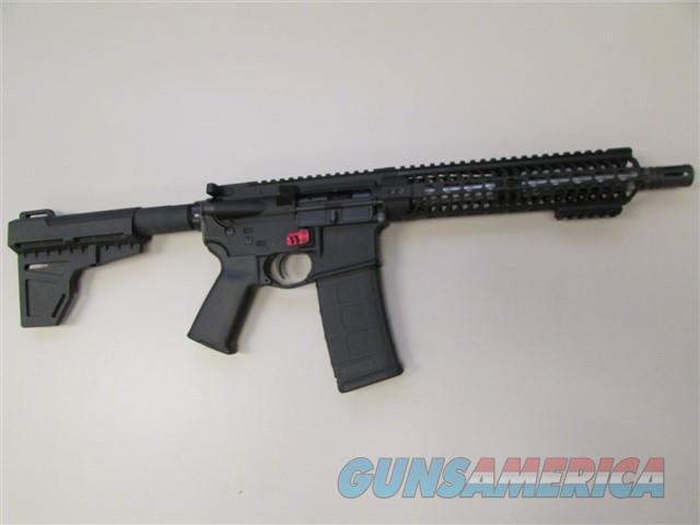 "Asylum Weaponry AR-15 Pistol SS 10.5"" .223 Rem. / 5.56 NATO SKU: AWP223  Guns > Pistols > Tactical Pistols Misc."